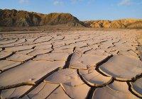 Иордания может остаться без воды