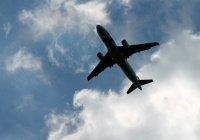 Из-за угрозы теракта в Одессе экстренно сел самолет, летевший из Москвы в Турцию