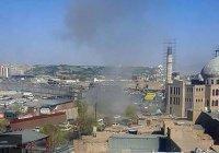 Смертником, подорвавшимся в дипломатическом квартале Кабула, оказался ребенок