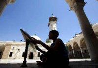 Одно из величайших благ Всевышнего Аллаха для уммы