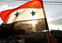 Конгресс сирийского народа пройдет в Сочи