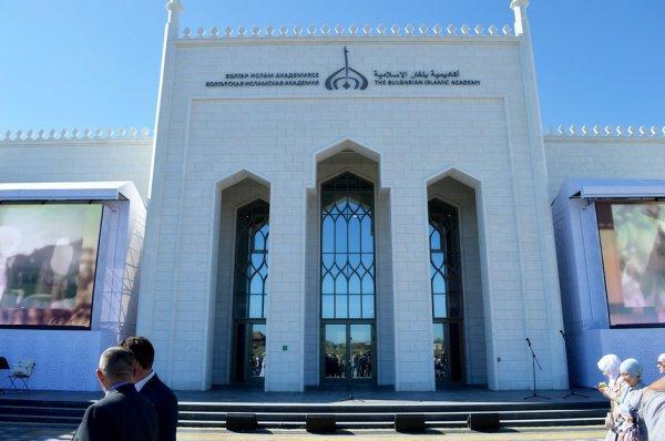 В Болгар съедутся эксперты по исламу из России и зарубежных стран.