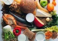 Закон о полезных продуктах примут в России