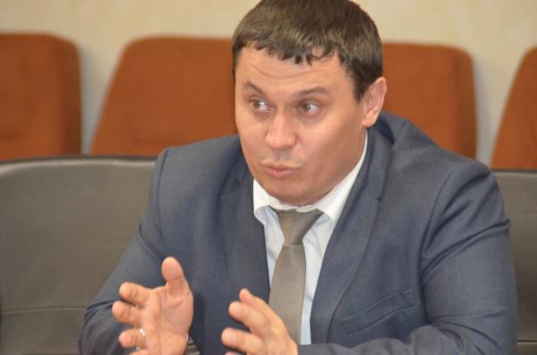 Ринат Патеев, директор Центра исламоведческих исследований Академии наук Республики Татарстан