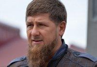 Кадыров призвал захоронить Ленина