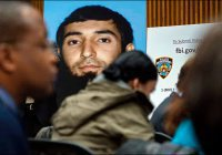 В Ташкенте допросили родителей нью-йоркского террориста Саипова