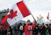 Канада увеличит число принимаемых беженцев