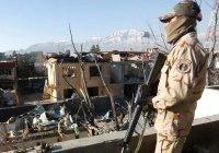 Эксперт: власти Афганистана контролируют только половину территории страны