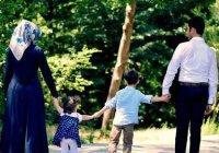 4 самых важных правила, о которых должен знать каждый родитель-мусульманин