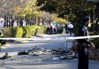 ИГИЛ взяло на себя ответственность за атаку в Нью-Йорке