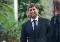 Кадыров: Саудовская Аравия инвестирует в Чечню