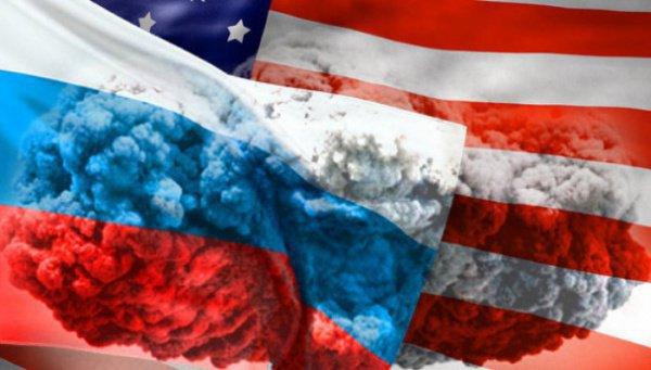 Во Франции спрогнозировали войну между США и Россией.