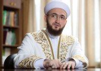 Поздравление муфтия РТ Камиля Самигуллина с Днем народного единства
