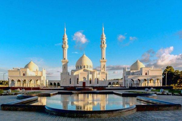 Мусульмане тратят на туризм все больше.