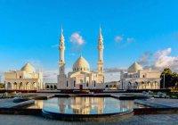 Глава Ростуризма: для туристов-мусульман в Татарстане созданы все условия
