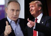 В Кремле прокомментировали возможную встречу Путина и Трампа