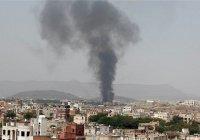 Эр-Рияд подвергся ракетному обстрелу со стороны Йемена
