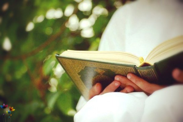 «Кротко и мягко призывайте его к вере в Меня с надеждой, что он образумится» («Таха», 44)