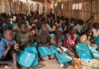 Террористы «Боко харам» уничтожили город в Нигерии