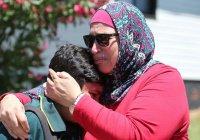 В Австралии во время урока арабского языка в класс влетело авто