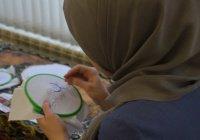 Ночь искусств в Музее исламской культуры (Фоторепортаж)