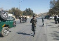 В Кабуле совершена атака на телецентр