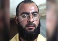 Главарь ИГИЛ сбежал из Ирака в Сирию на такси