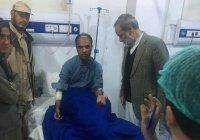 При атаке на телецентр в Кабуле пострадали 20 человек