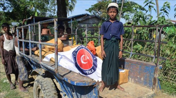 За год численность населения Кйи Ни Пин возросло с 5 до 6 тысяч человек