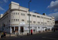 30 религиозных лидеров Лондона поддержали новую мечеть