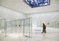 В Абу-Даби открылся филиал Лувра