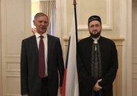 Дипломат: Деятельность ДУМ РТ — пример для Европы