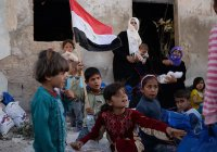 Жители Сирии назвали главных друзей и врагов страны