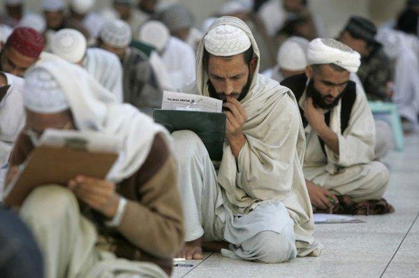 """""""Джихад словом, это распространение истинных знаний по Исламу"""""""