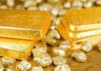В Индии пассажир забыл в самолете 2 килограмма золота