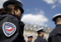 Француза приговорили к тюрьме за футболку с бен Ладеном