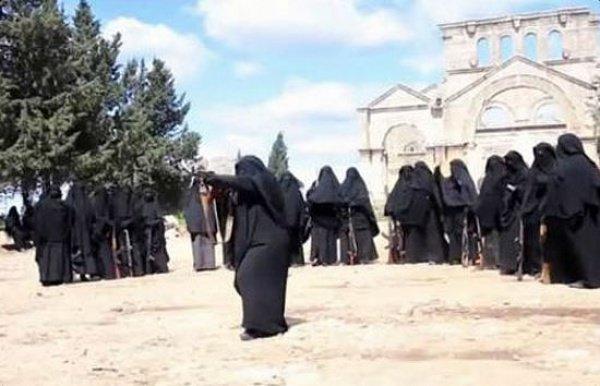 В зоне риска оказываются новообращенные из «немусульманских» народов и этнические мусульмане