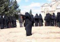 Женское несчастье: как женщины оказываются в радикальных группировках?