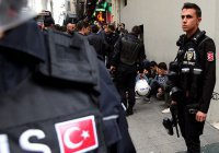 Десятки мусульман из России задержаны в Турции