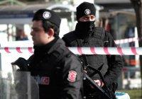 В Турции по подозрению в связях с ИГИЛ задержаны более ста человек