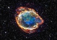 Астрономы открыли «бессмертную» звезду
