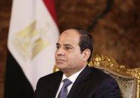Президент Египта выступил против войны с Ираном