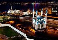 В Лондоне презентовали тур по казанским мечетям
