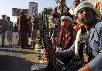 Йеменские повстанцы-хуситы назвали следующие цели своих ударов