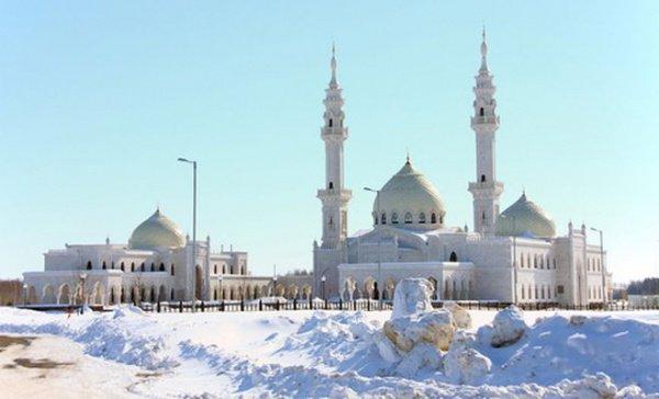 Российские туристы хотят посетить Болгар в новогодние праздники.