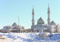 Болгар – в топе предпочтений туристов на новый год