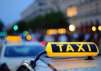 В Чечне таксисов, перевозящих детей без автокресла, будут лишать машины