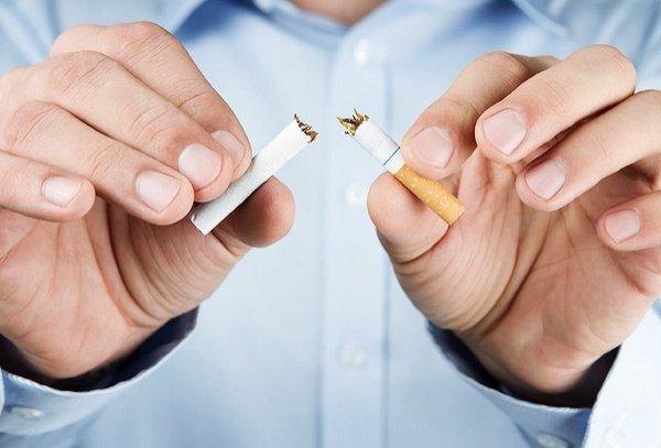 Новый способ борьбы с курением предложил депутат ГД.