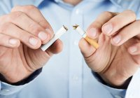 Некурящие россияне смогут работать меньше