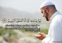 14 человек, влюбленных в Аллаха